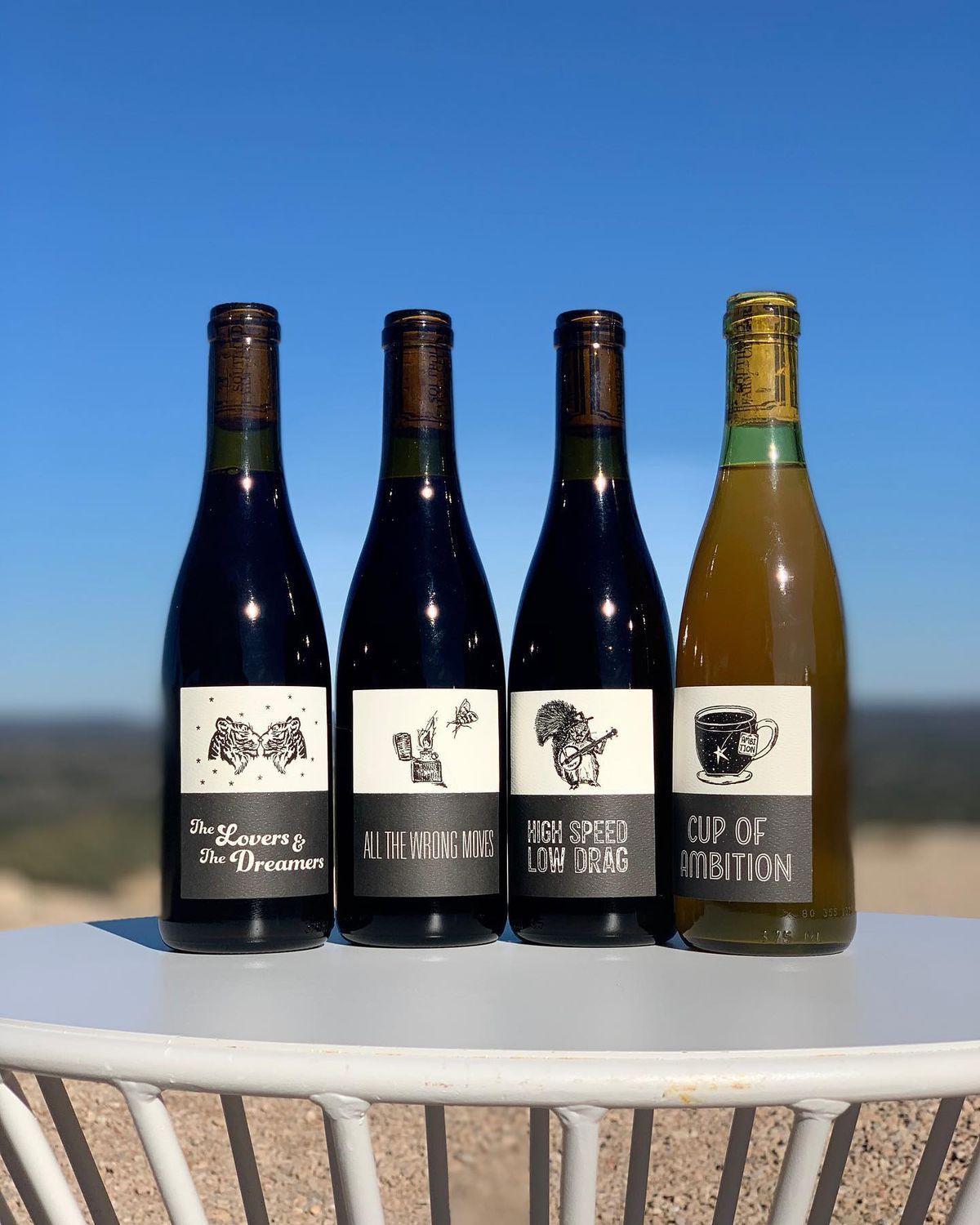 Wines from Southold Farm & Cellar