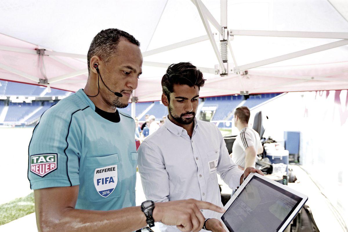 MLS: IFAB Workshop