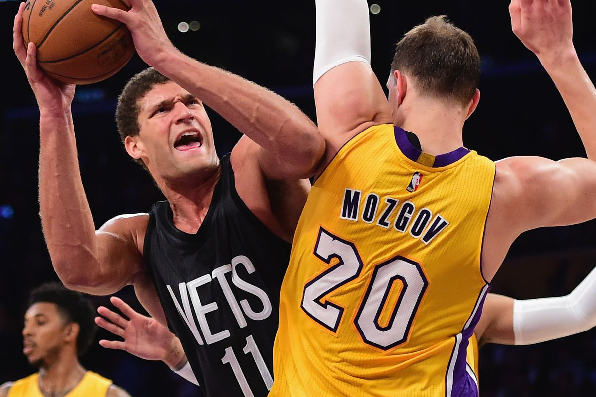 new product 570aa 9a701 NETS TRADE LOPEZ, 27TH PICK FOR RUSSELL, MOZGOV - NetsDaily