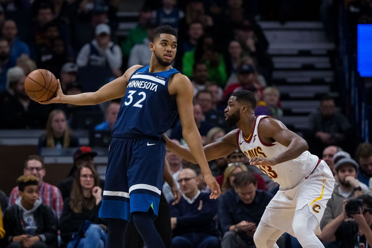 Image result for karl-anthony towns usa today