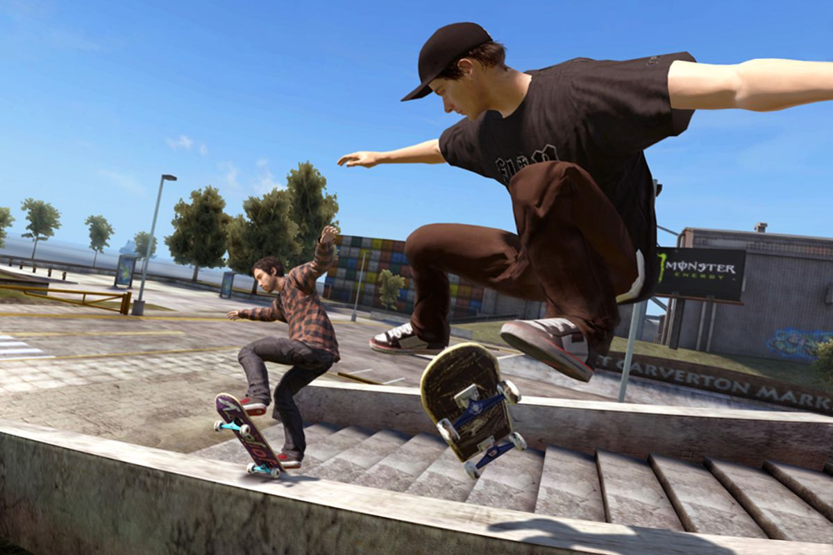 Skate 3 joins Xbox One's backward compatibility program