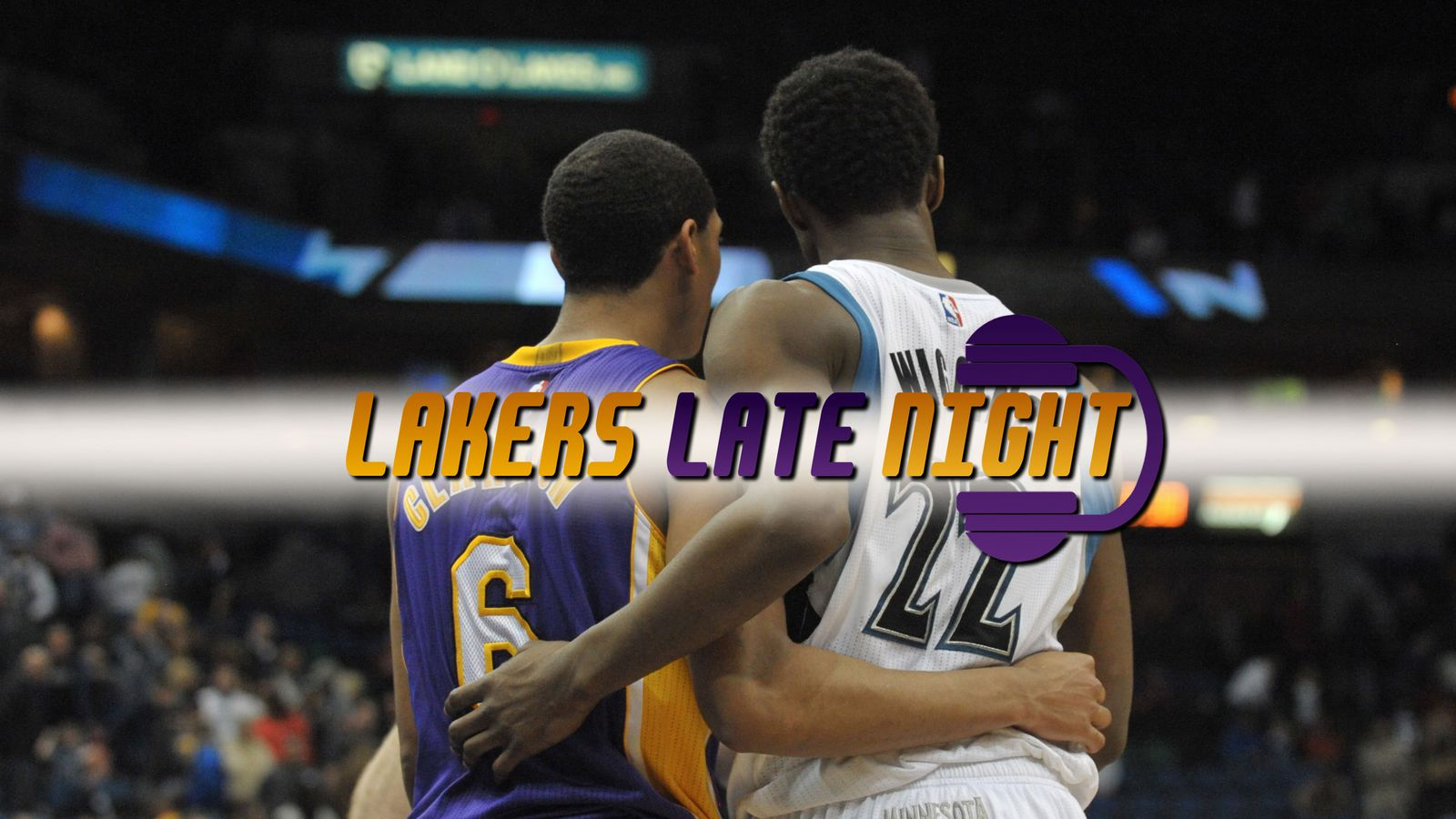 Lakers Vs. Timberwolves Postgame Show: Talking Through The
