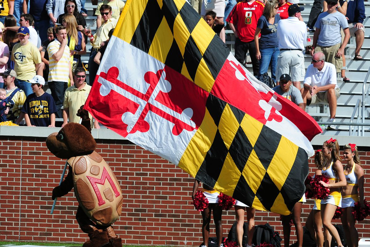 Maryland v Georgia Tech