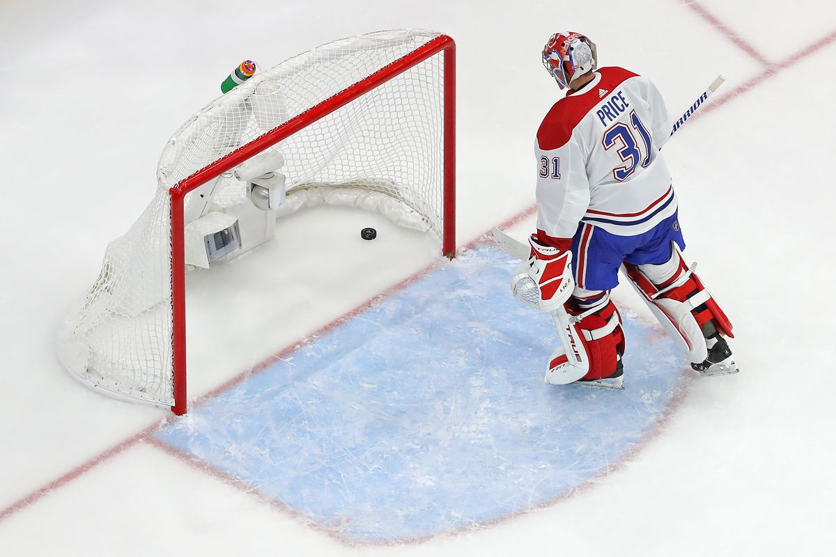 2021 NHL Stanley Cup Final - Game One