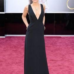 British actress Samantha Barks.