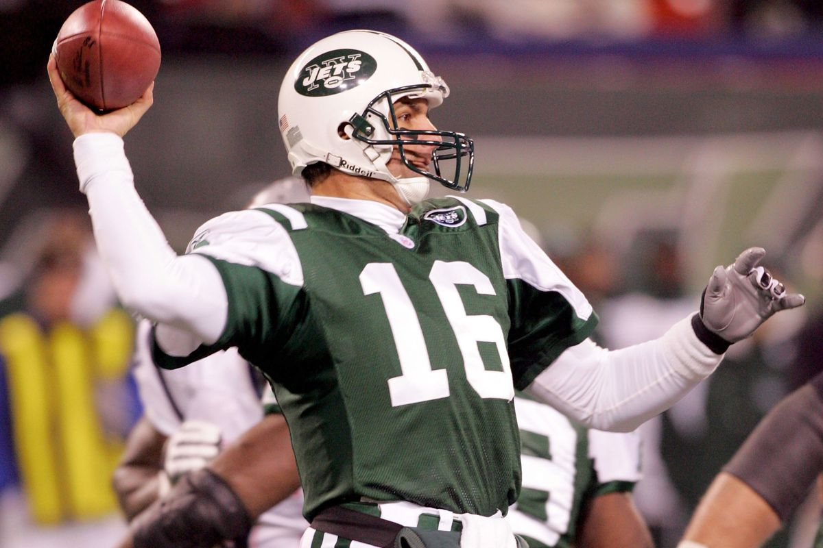 The Heisman Trophy & The New York Jets - Gang Green Nation
