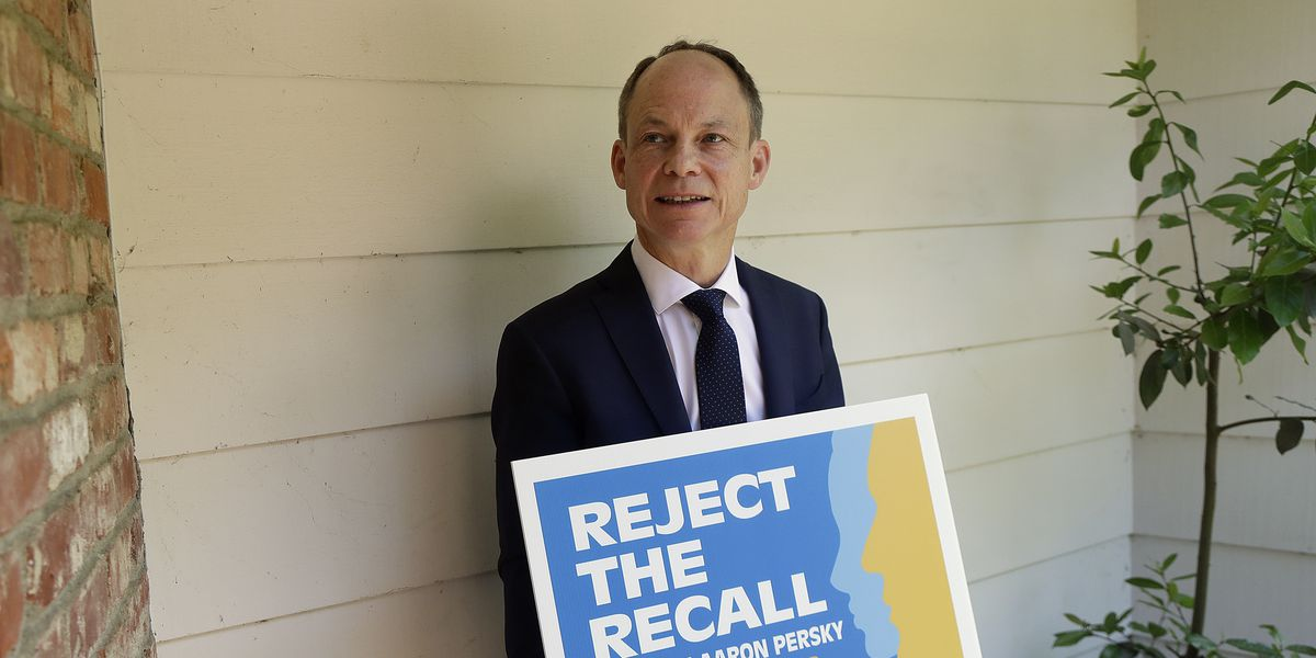 The recall of the judge who sentenced Brock Turner will end