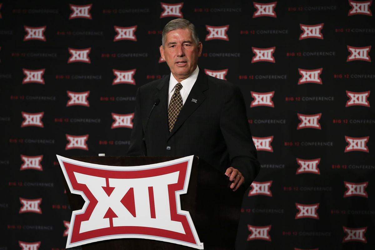 BYU and Houston? Welcome to the Big 12.