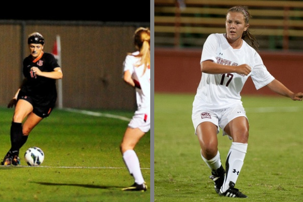 Two new signings this week as the Sounders Women continue to get ready for their 2013 W League season