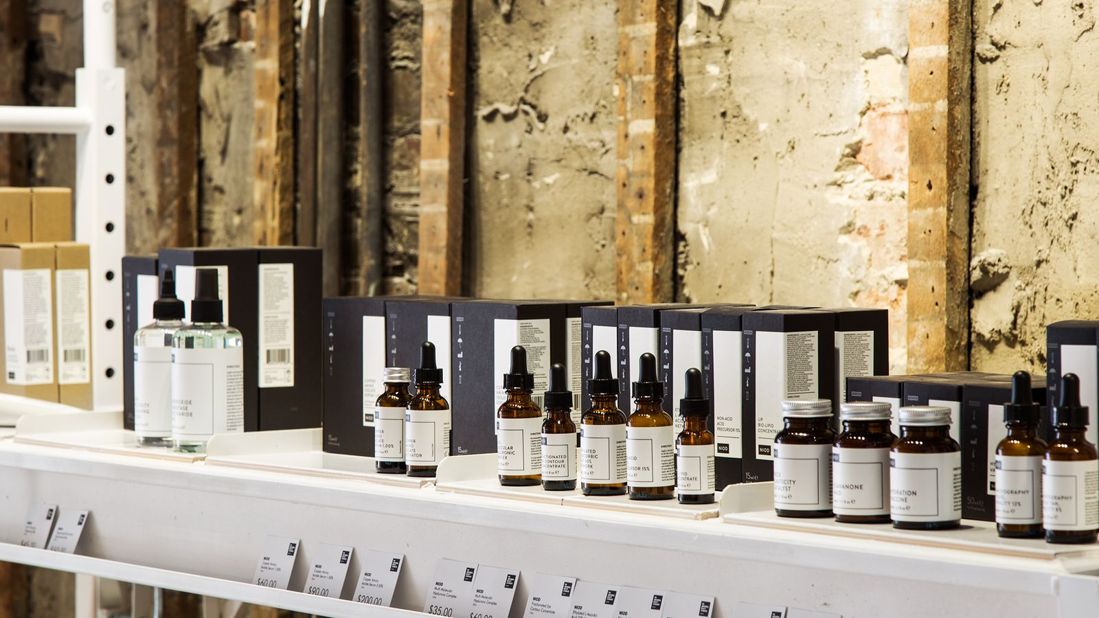 Deciem Might Be the Most Thrilling Thing to Happen to