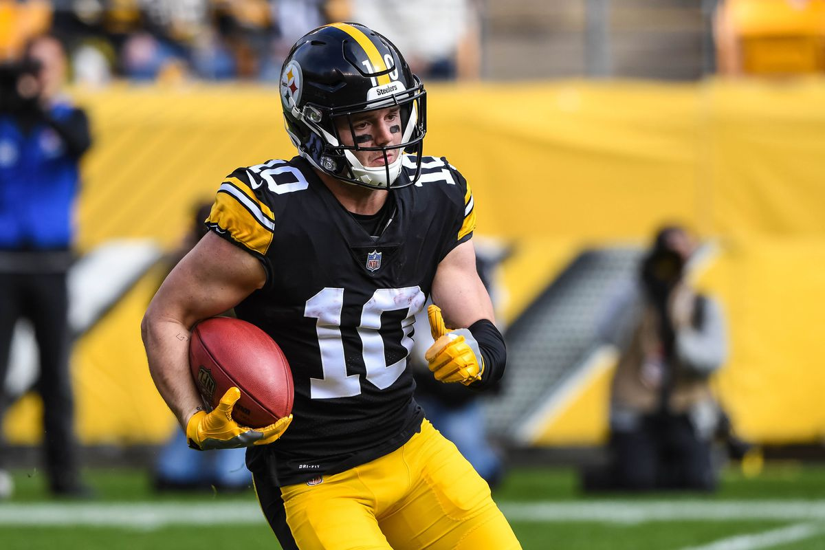 1677e2f27 Ryan Switzer s journey to the Steelers should be viewed as a Godsend ...
