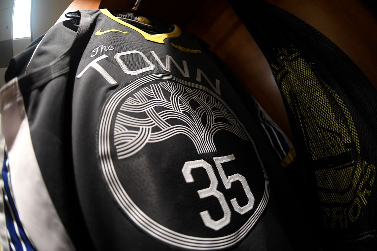 on sale 034ce be1a0 NBA news: Kevin Durant will change his jersey number with ...