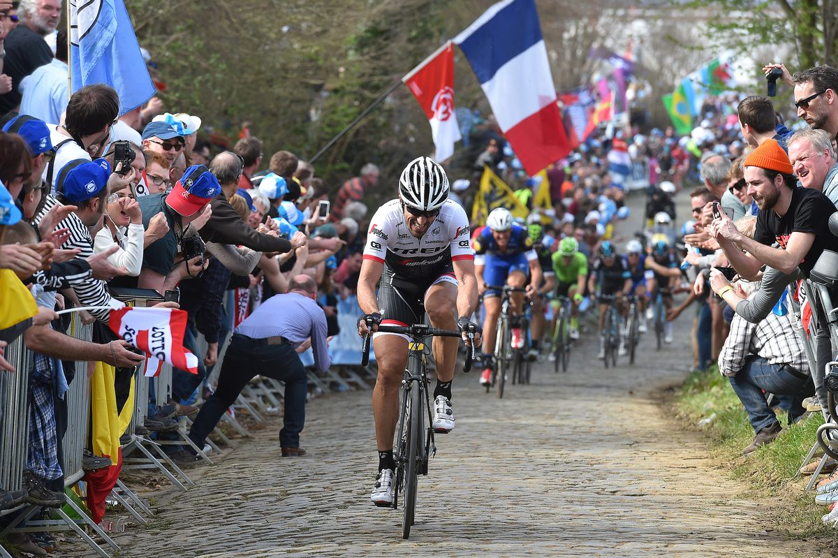Cycling: 100th Tour of Flanders 2016