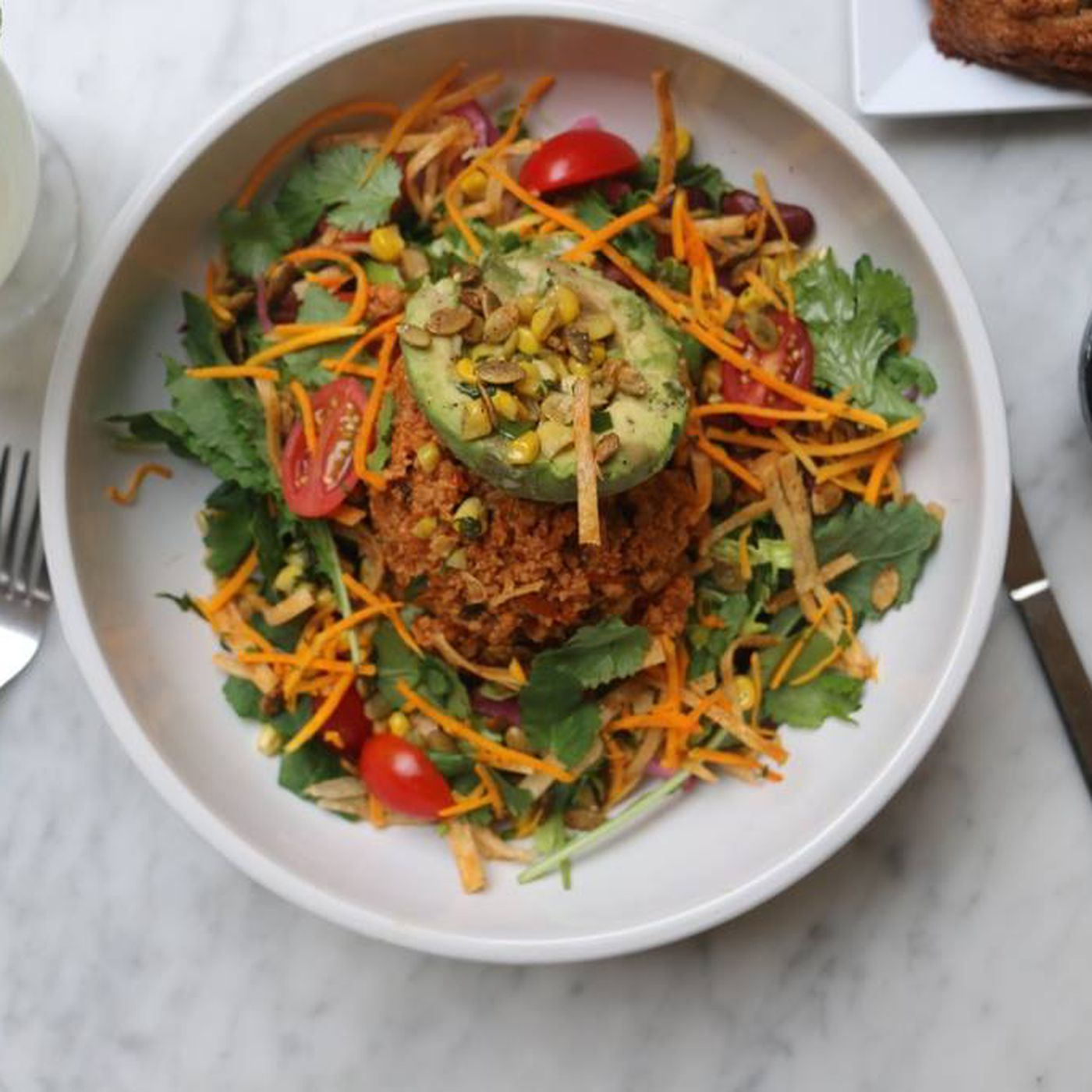 Vegetarian Restaurants In Houston