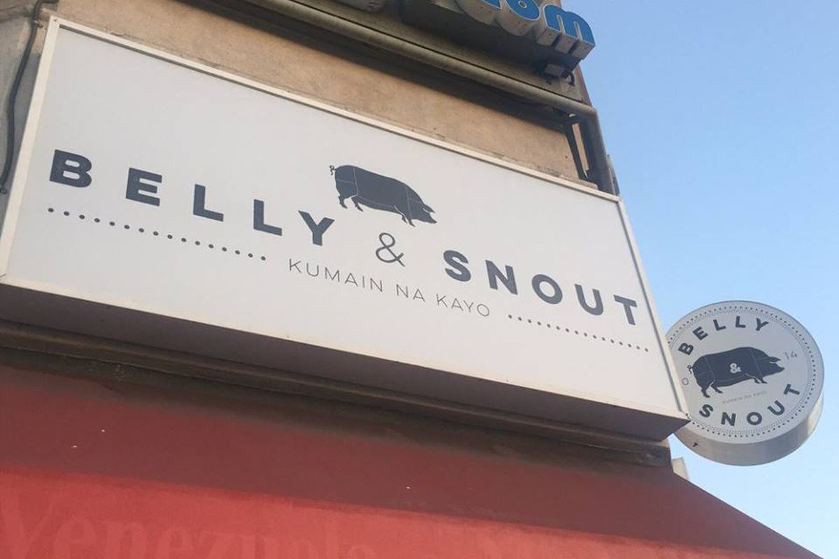 Belly & Snout, Koreatown