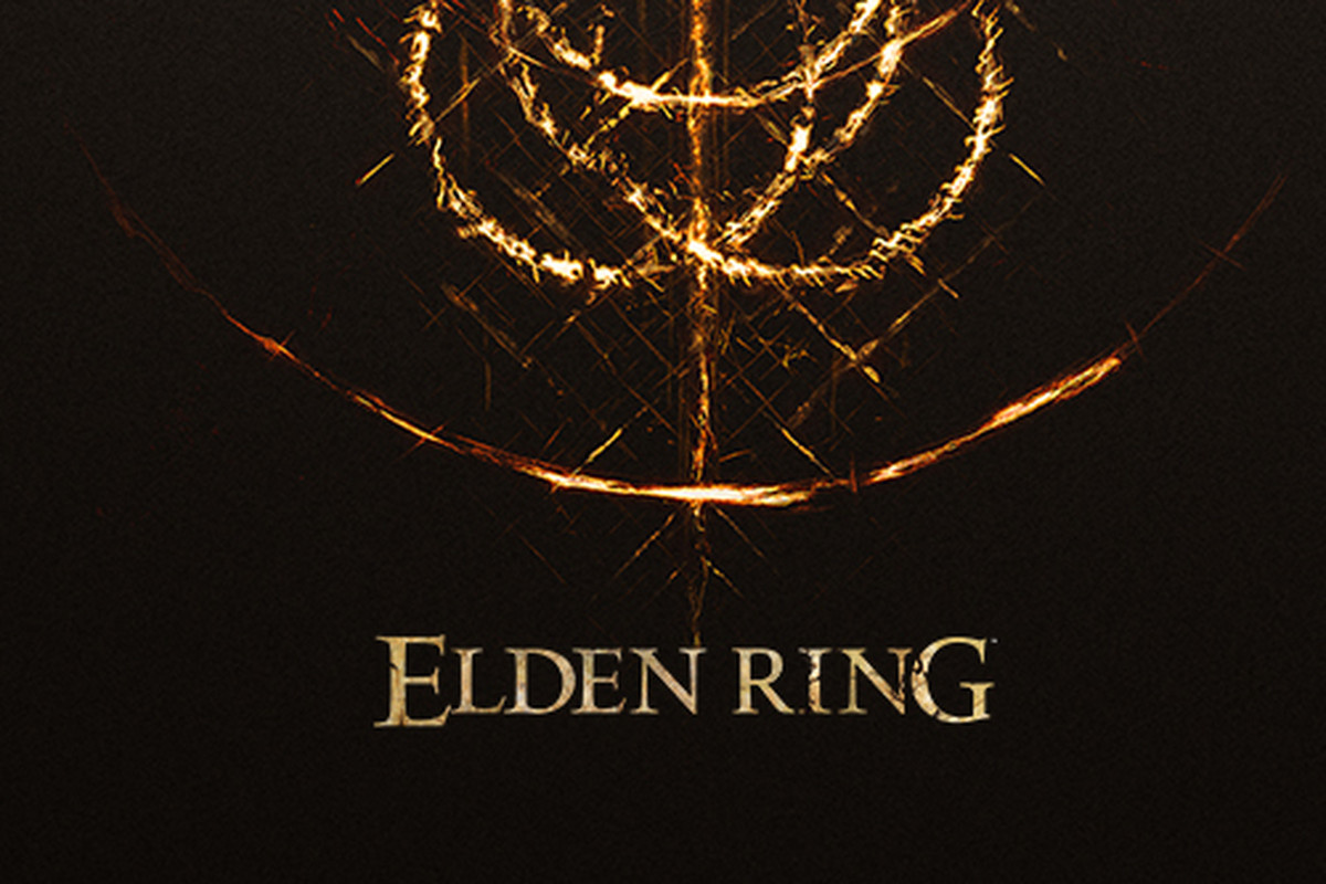 Elden Ring leak