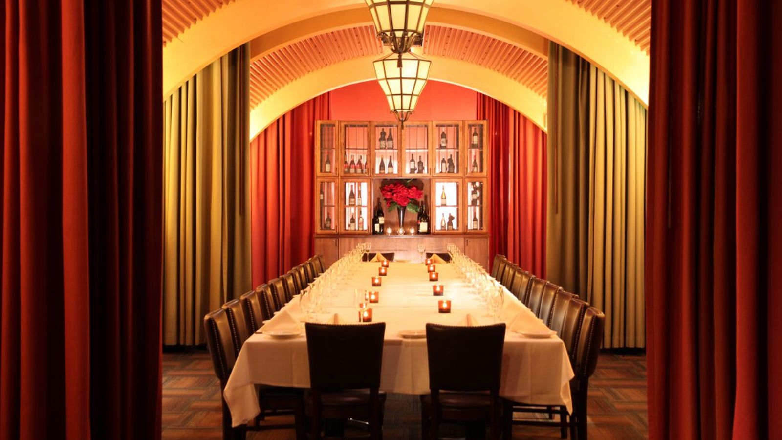Oba Restaurant Portland Menu