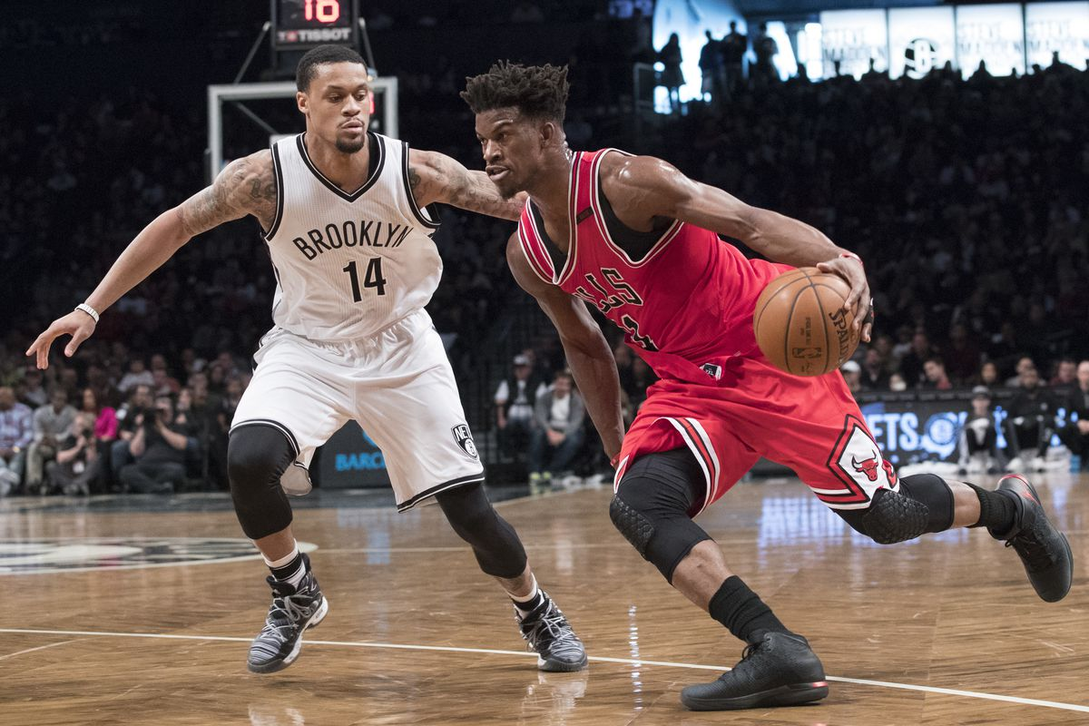 Jimmy Butler Talks About Possible Return To Bulls And His Former Team S Rebuild Chicago Sun Times