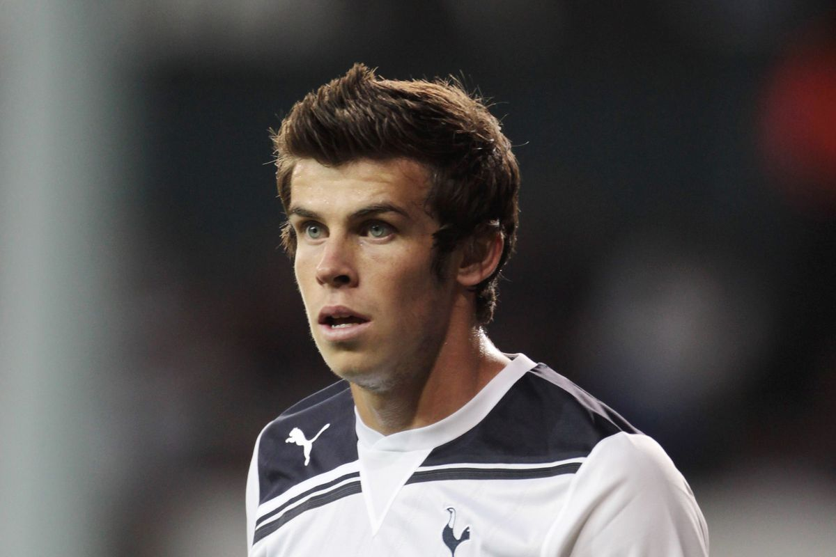 Gareth Bale to Tottenham Hotspur rumors First option will not