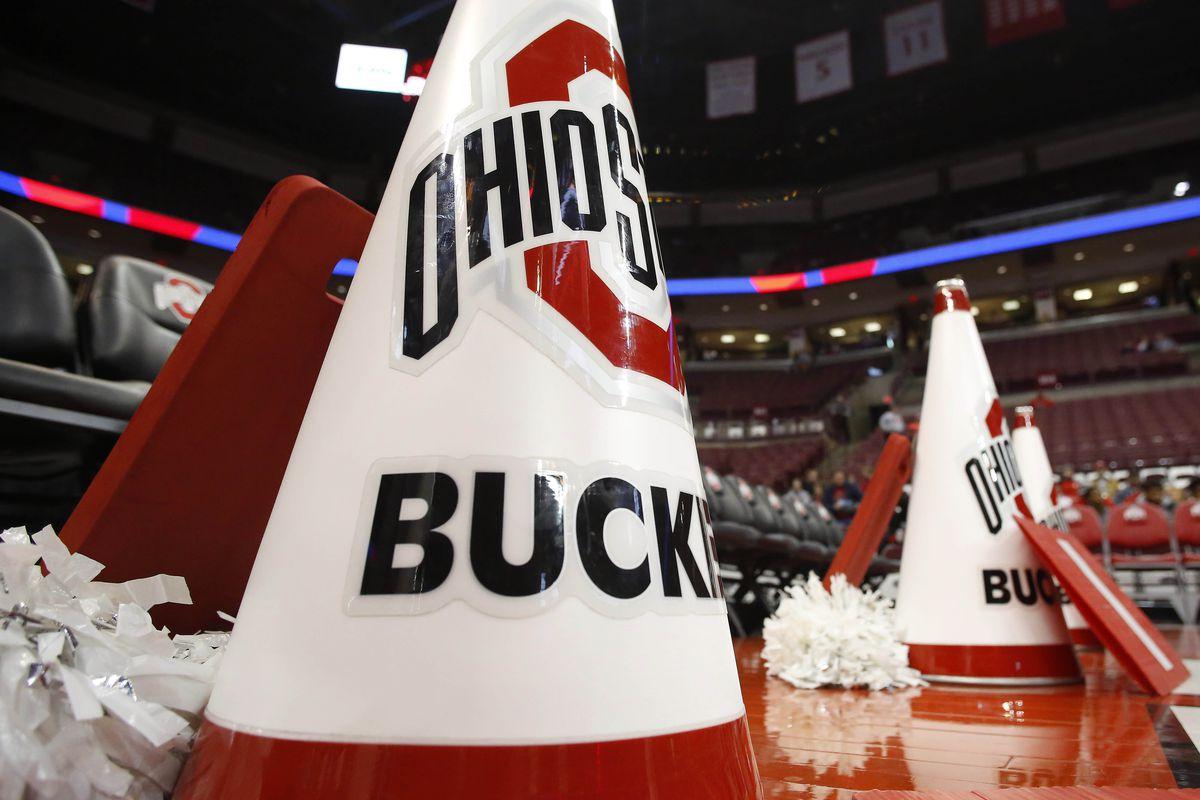 NCAA Basketball: Fairleigh Dickinson at Ohio State
