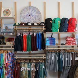 Images via Mollusk Surf Shop
