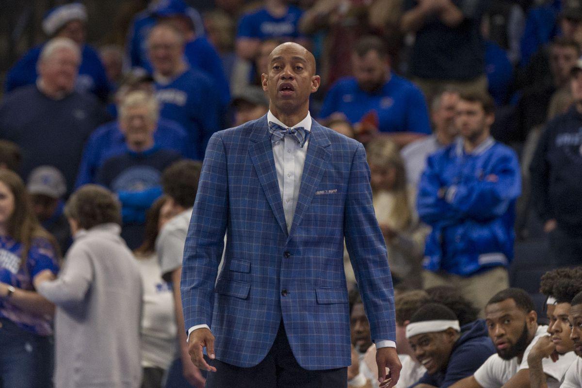 NCAA Basketball: Jackson State at Memphis