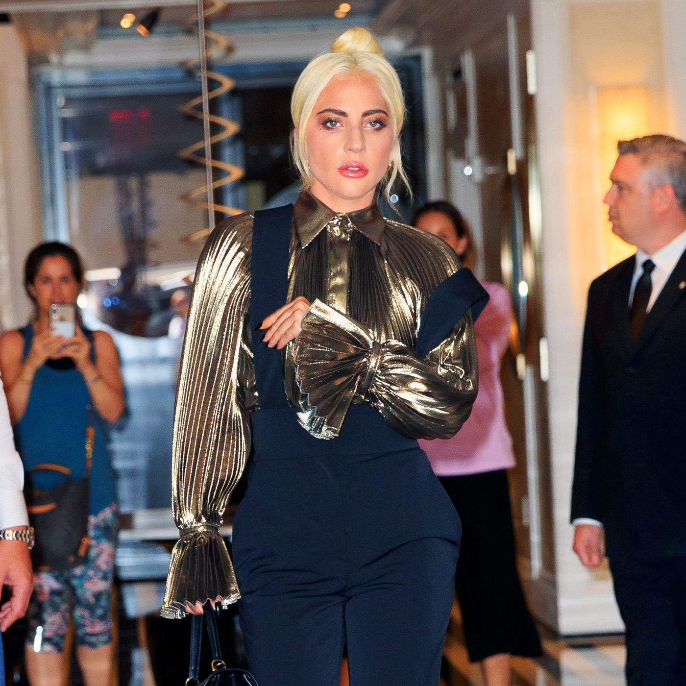 """Lady Gaga's """"Shallow"""" copyright case: songwriter's claim"""