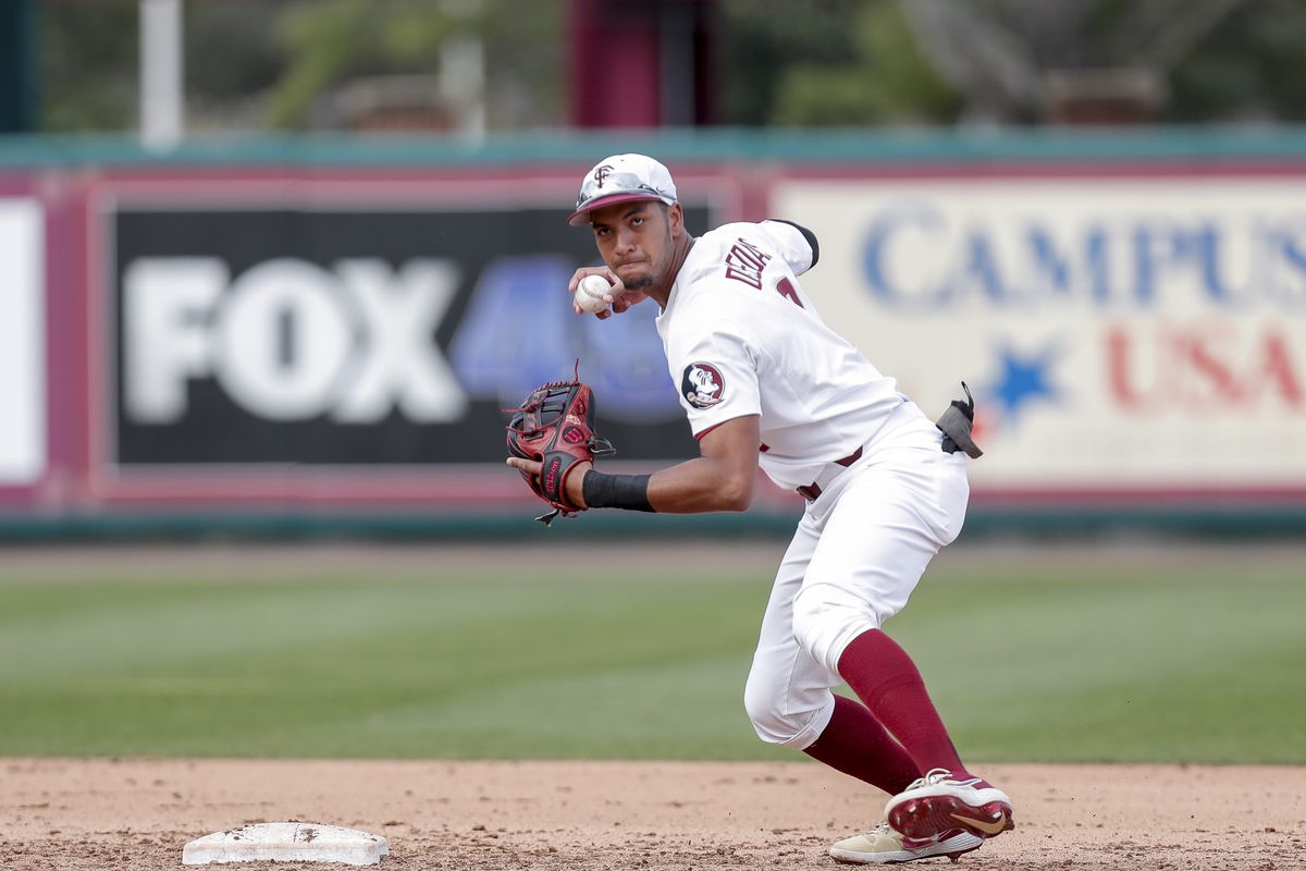 Five Seminoles ranked in top 300 for 2020 MLB draft