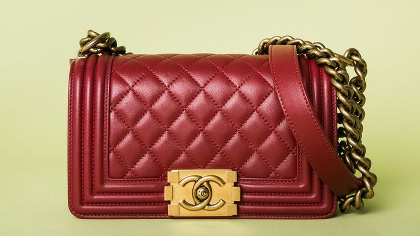 1f13e87bbf1ff1 Chanel's New Bag Repair Policies Are Super Strict - Racked