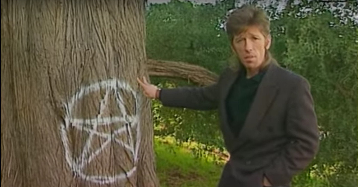 The History Of Satanic Panic In The Us And Why Its Not Over Yet Vox