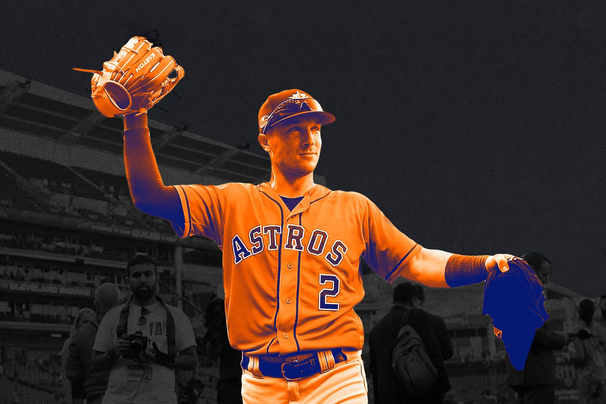half off 96e48 a8706 Alex Bregman Is Baseball's Next Supervillain - The Ringer