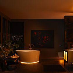 Kohler S Smart Toilet Promises A Fully Immersive