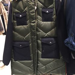 Muller jacket, size 40, $399.60 (was $1,430)