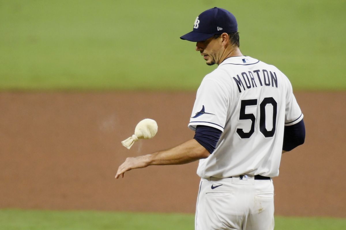 League Championship - Houston Astros v Tampa Bay Rays - Game Seven