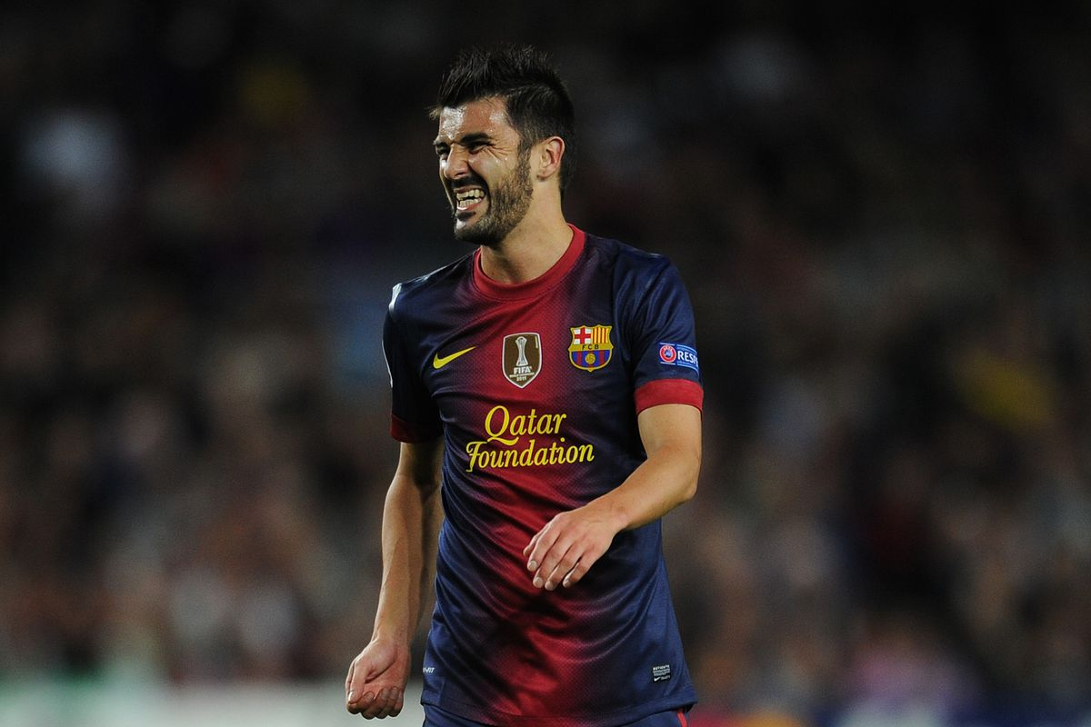 It would be nice to see El Guaje get some playing time tonight