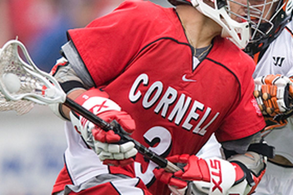 We know Rob Pannell is good, but can he carry the Big Red in 2011?