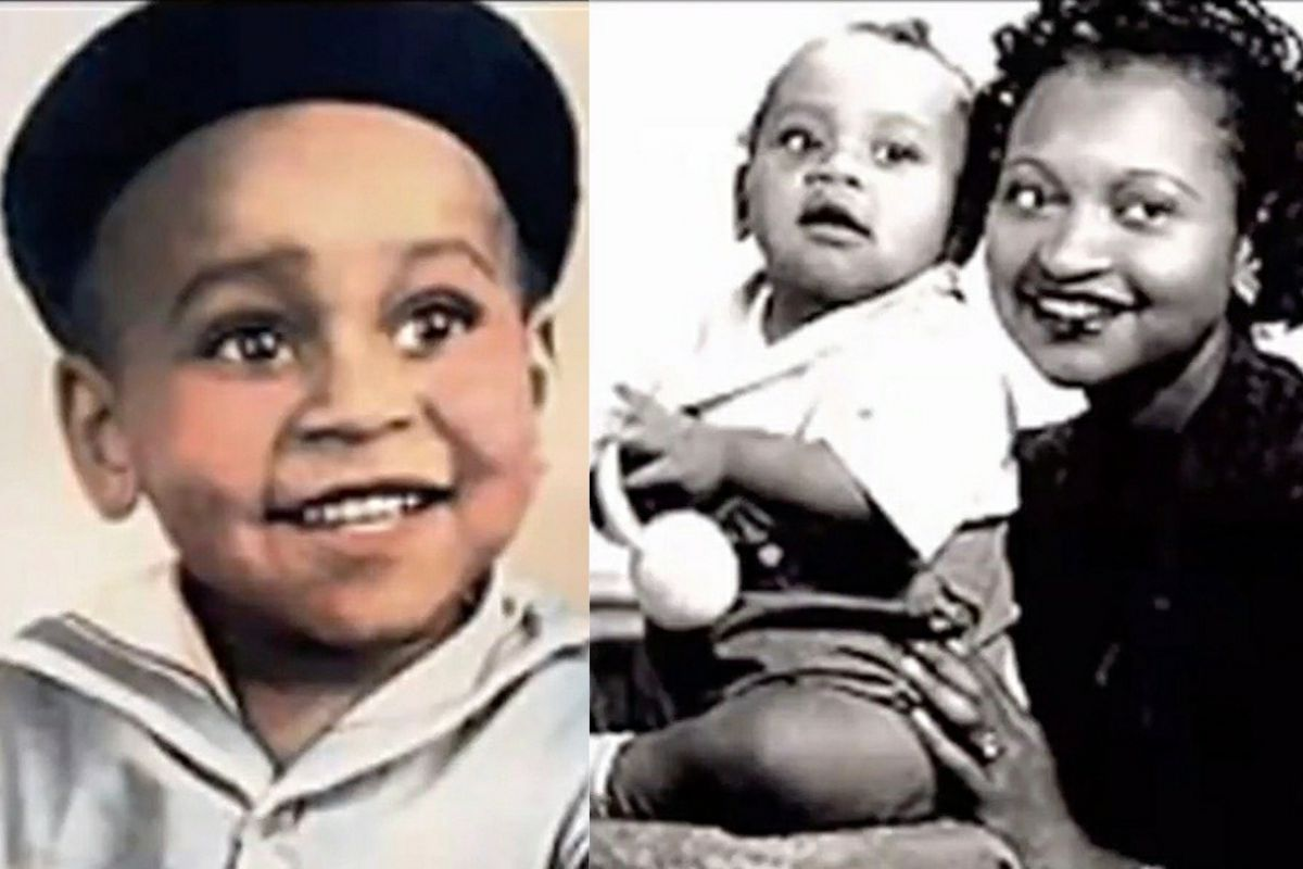 These archival family photos of Emmett Till, the teen whose 1955 lynching sparked the Civil Rights Movement, were presented by the Chicago Department of Planning and Development Tuesday at a meeting of the City Council Committee on Zoning, Landmarks and Building Standards. The committee approved an ordinance granting city landmark status for the Emmett and Mamie Till-Mobley House in West Woodlawn — the final hurdle before a vote by the City Council.