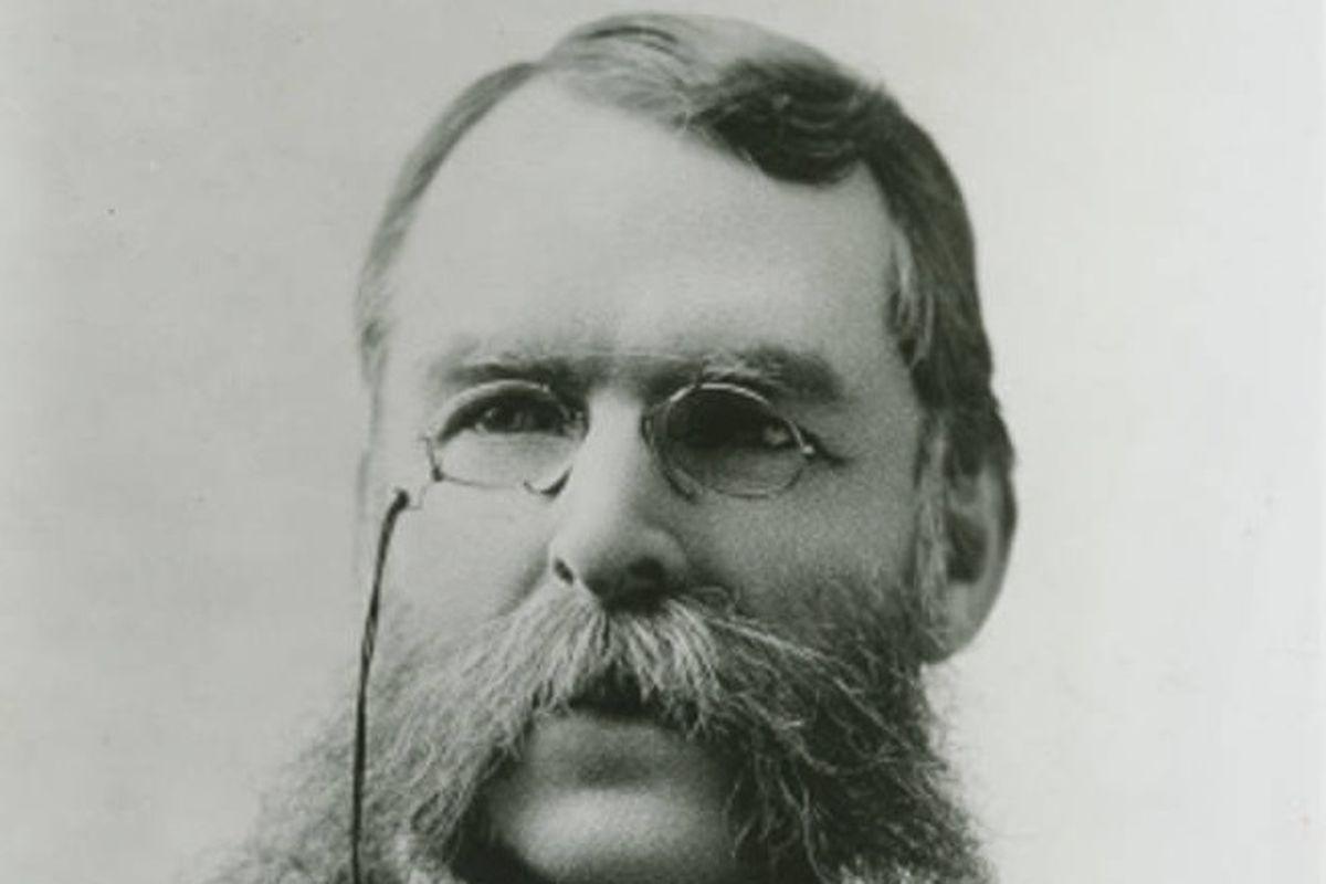 James H. Smart, Purdue President