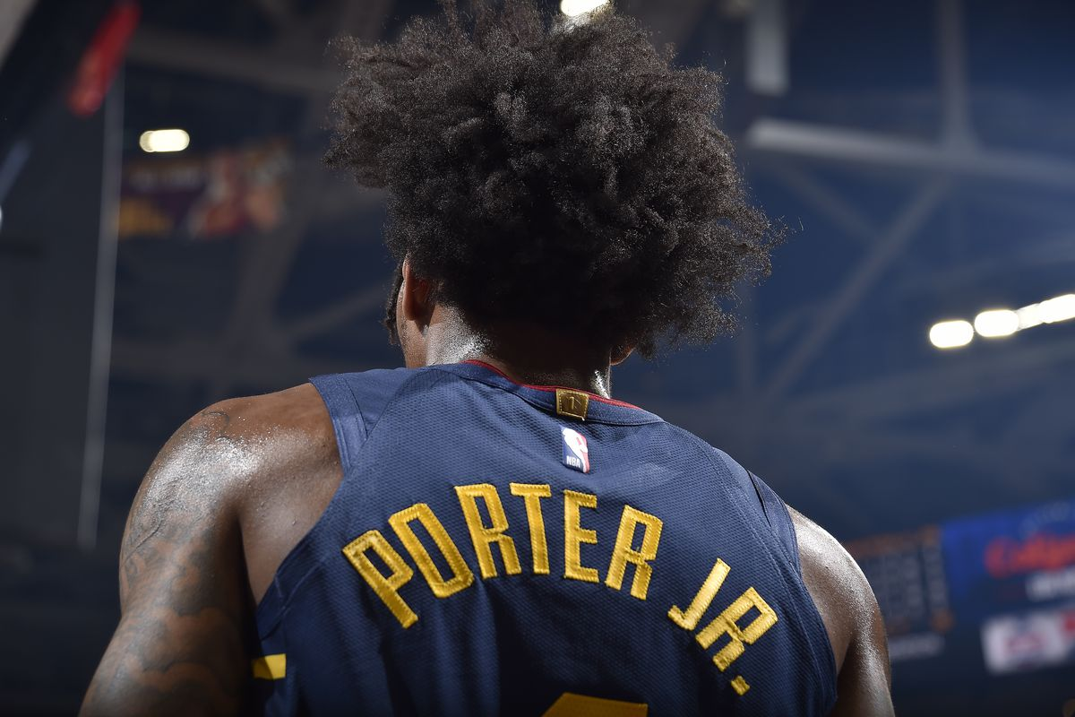 Kevin Porter Jr. to miss 4-6 weeks with knee injury - Fear ...