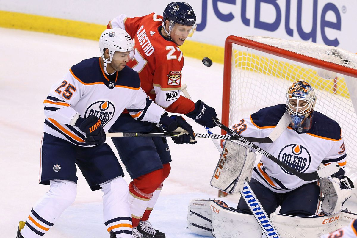 GAME PREVIEW  Edmonton Oilers   Florida Panthers - The Copper   Blue 8fe869278