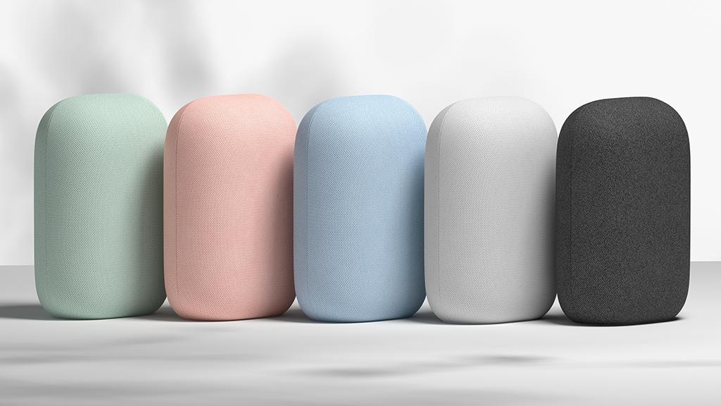 Nest Audio - Chromecast e Pixel 5 são anunciados em evento da Google