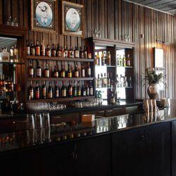 Ground zero for Jason Brown's bar program