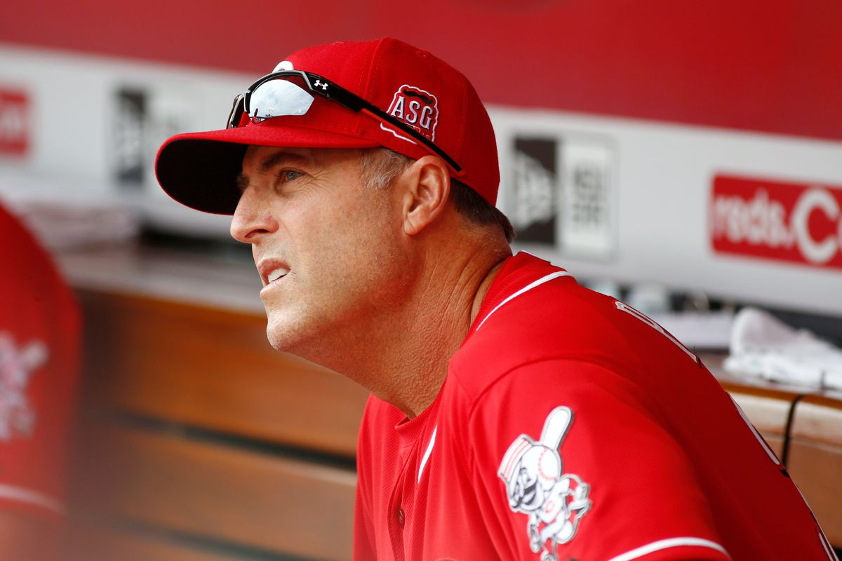 Pirates have Happ. Bryan Price? Hapless, but employed for the next six months.