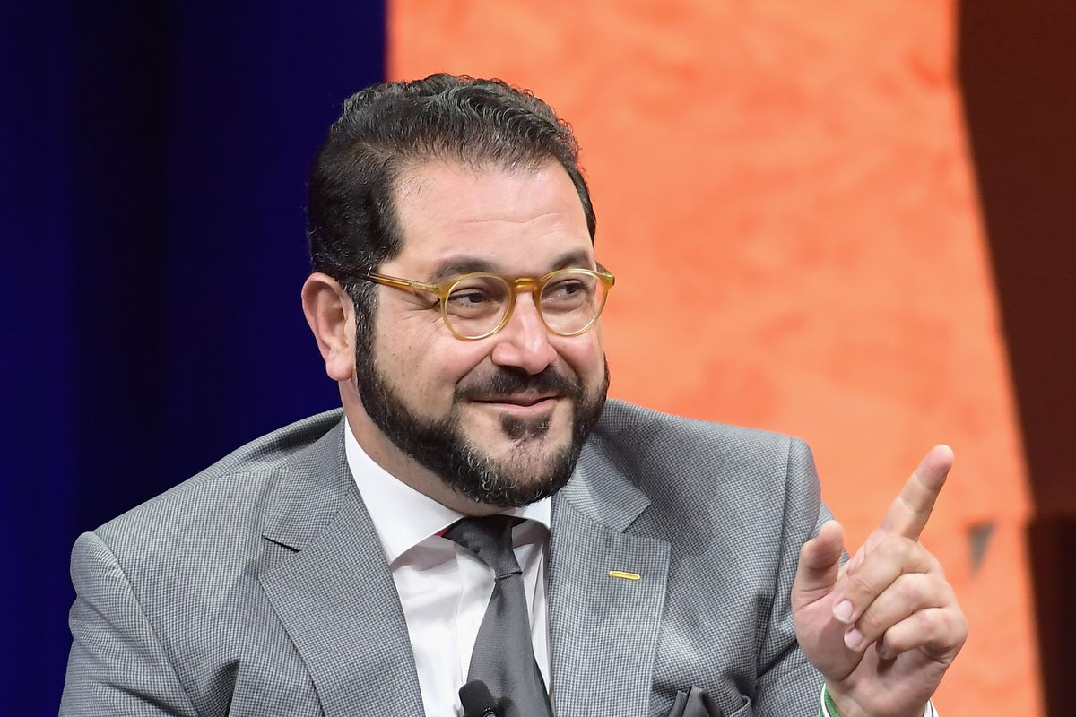 Venture capitalist Shervin Pishevar takes leave of absence after sexual misconduct allegations