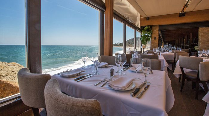 The Best Restaurants To Eat In Malibu