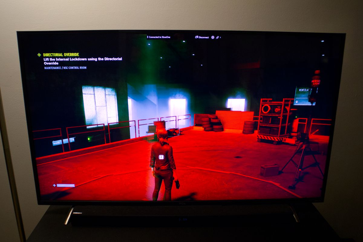 How To Stream Pc Games And Movies To Your Xbox One With A Free App The Verge
