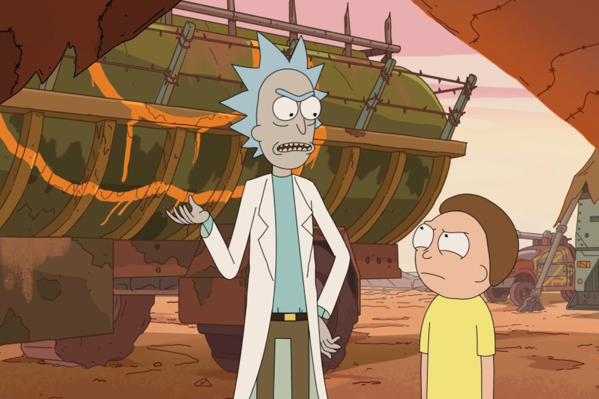 Watch rick and morty season 3 episode 8 reddit
