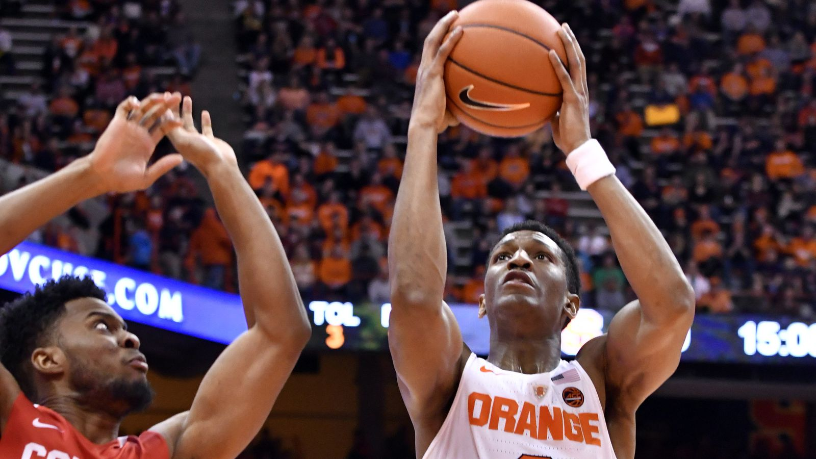 Syracuse basketball: Players-only meeting helps Orange get ...