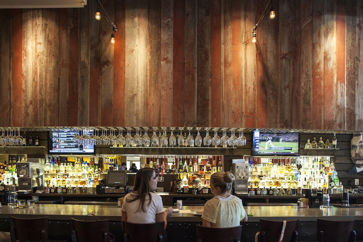 Jack Allen's Kitchen in Round Rock.
