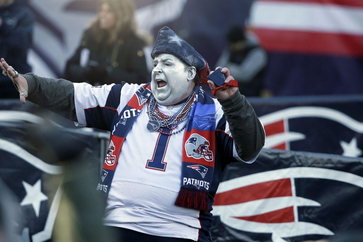 Brad Rock: Dear Super Bowl fanatics — Get a life - Deseret News